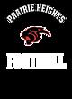 Prairie Heights Heavyweight Crewneck Unisex Sweatshirt