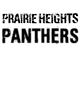 Prairie Heights Sport Tek Sleeveless Competitor T-shirt