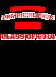 Prairie Heights Russell Youth Dri-Power Fleece Hoodie