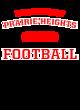 Prairie Heights Heavyweight Sport Tek Adult Hooded Sweatshirt
