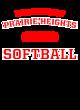 Prairie Heights New Era Ladies Tri-Blend Hooded Sweatshirt