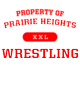 Prairie Heights Womens Competitor T-shirt