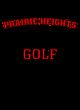 Prairie Heights Womens Vintage Tri-Blend Hooded Pullover