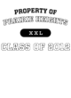 Prairie Heights Youth Ultimate Performance T-shirt