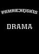 Prairie Heights Kinergy Two Color Long Sleeve Raglan T-Shirt