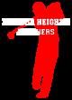 Prairie Heights Ladies Kinergy 2 Color Long Sleeve Raglan T-Shirt