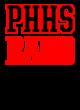 Prairie Heights Embroidered Sport-Tek 9 inch Classic Mesh Short