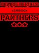 Prairie Heights Women's Classic Fit Heavyweight Cotton T-shirt
