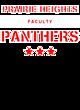 Prairie Heights Holloway Youth Prospect Unisex Hooded Sweatshirt