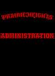 Prairie Heights New Era Sueded Cotton Baseball T-Shirt