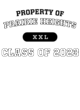 Prairie Heights Heathered Short Sleeve Performance T-shirt