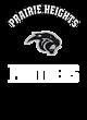Prairie Heights Fan Favorite Heavyweight Hooded Unisex Sweatshirt