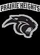 Prairie Heights Womens Competitor Racerback Tank