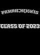 Prairie Heights Holloway Ladies' Journey Hooded Pullover