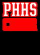 Prairie Heights Embroidered Holloway Conquest Stadium Jacket
