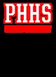 Prairie Heights Womens Fine Jersey Fashion T-shirt