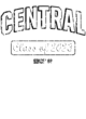 Central Fan Favorite Heavyweight Hooded Unisex Sweatshirt