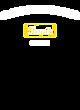 Blackhawk Christian Ladies Competitor Cotton Touch Training T-shirt