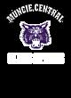 Muncie Central Fan Favorite Heavyweight Hooded Unisex Sweatshirt