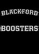 Blackford Heavyweight Fan Favorite Hooded Unisex Sweatshirt