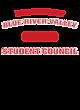 Blue River Valley Fan Favorite Heavyweight Hooded Unisex Sweatshirt