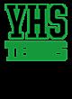 Yorktown Fan Favorite Heavyweight Hooded Unisex Sweatshirt