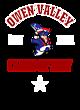 Owen Valley Ladies Tri Blend Racerback Tank