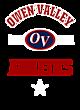 Owen Valley Pigment Dyed Hooded Unisex Sweatshirt