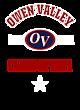 Owen Valley Classic Crewneck Unisex Sweatshirt