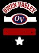Owen Valley New Era Sueded Cotton Baseball T-Shirt