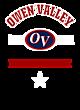 Owen Valley Lightweight Hooded Unisex Sweatshirt