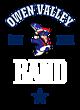 Owen Valley Russell Dri-Power Fleece Crew Sweatshirt