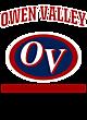 Owen Valley New Era Tri-Blend Pullover Hooded T-Shirt