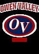 Owen Valley Augusta Embroidered Edge Pullover