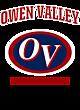 Owen Valley Womens Vintage Heather Applaud T-Shirt