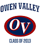 Owen Valley Ladies Long Sleeve Fanatic T-Shirt
