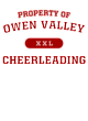 Owen Valley Long Sleeve Ultimate Performance T-shirt