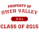 Owen Valley Core Cotton Tank Top