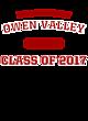 Owen Valley Pigment Dyed Crewneck Unisex Sweatshirt
