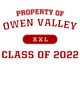 Owen Valley Classic Fit Heavy Weight T-shirt