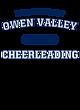 Owen Valley Digi Camo Long Sleeve Performance T-Shirt