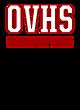 Owen Valley Embroidered Holloway Conquest Stadium Jacket