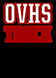 Owen Valley Embroidered Holloway Homefield Jacket