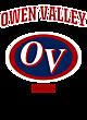 Owen Valley Ladies Scorecard T-Shirt