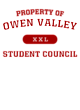 Owen Valley Youth Holloway Electrify Long Sleeve Performance