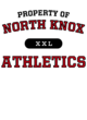 North Knox Core Cotton Tank Top