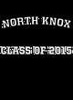 North Knox Holloway Ladies Echo Performance Pullover
