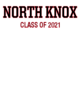 North Knox Holloway Electron Long Sleeve Performance Shirt