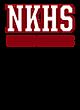 North Knox The North Face Ladies' DryVent Waterproof Jacket