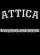 Attica Fan Favorite Heavyweight Hooded Unisex Sweatshirt